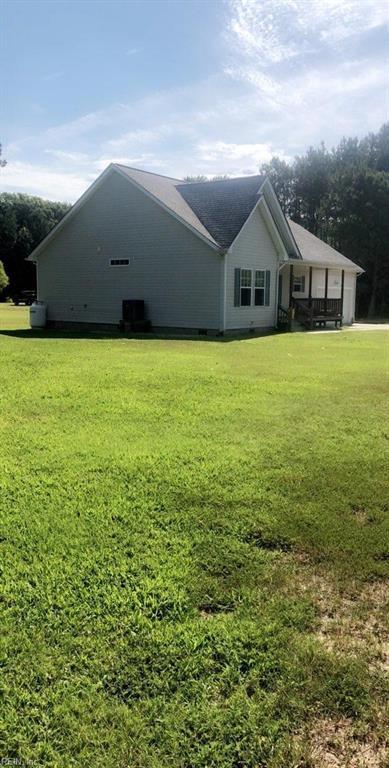 27075 Flaggy Run Rd, Southampton County, VA 23837 (#10209459) :: Atkinson Realty