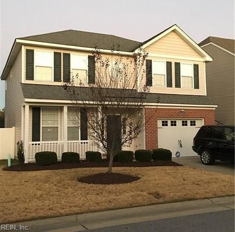 4307 Center Mast Crst, Chesapeake, VA 23321 (#10209855) :: Green Tree Realty Hampton Roads
