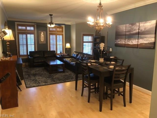 810 W Princess Anne Rd #403, Norfolk, VA 23517 (MLS #10210468) :: Chantel Ray Real Estate