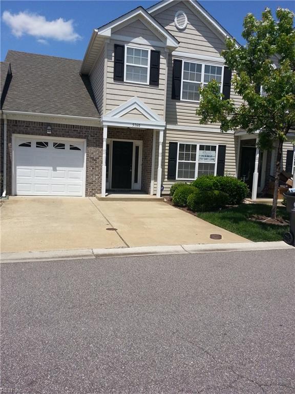 5160 Maracas Arch, Virginia Beach, VA 23462 (MLS #10210487) :: Chantel Ray Real Estate