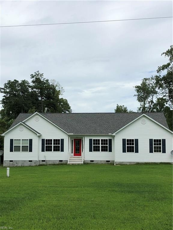 3489 Holly Fork Rd, New Kent County, VA 23011 (#10210540) :: Abbitt Realty Co.