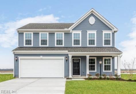 MM Ven Oliver Way, Newport News, VA 23602 (MLS #10210700) :: Chantel Ray Real Estate