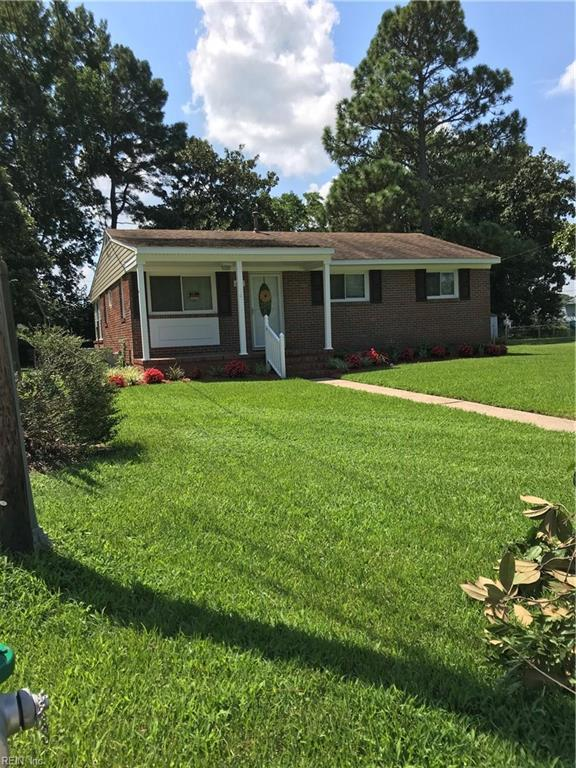 617 Normandy St, Portsmouth, VA 23701 (#10210775) :: Atkinson Realty