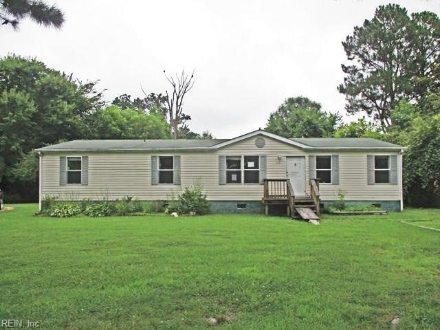 133 New St, Sussex County, VA 23890 (#10210951) :: Berkshire Hathaway HomeServices Towne Realty