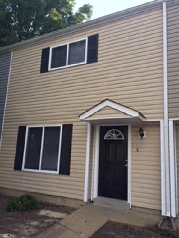 155 Delmar Ln B, Newport News, VA 23602 (#10210995) :: Austin James Real Estate