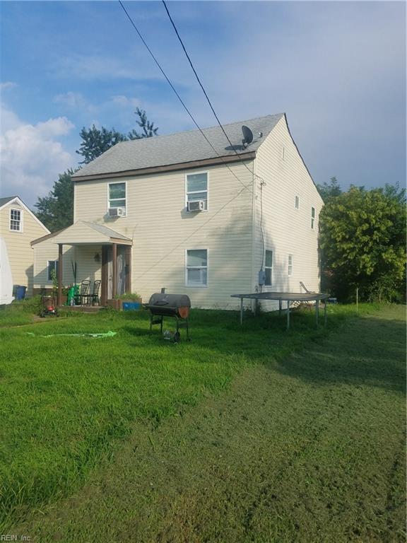 848 18th St, Newport News, VA 23607 (MLS #10211052) :: Chantel Ray Real Estate