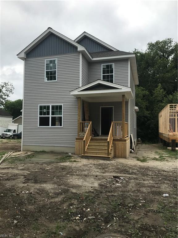 2525 Carona Ave, Norfolk, VA 23504 (MLS #10211365) :: Chantel Ray Real Estate