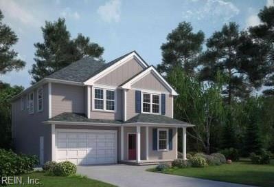 216 Sharon Church Rd, Camden County, NC 27976 (MLS #10211453) :: Chantel Ray Real Estate