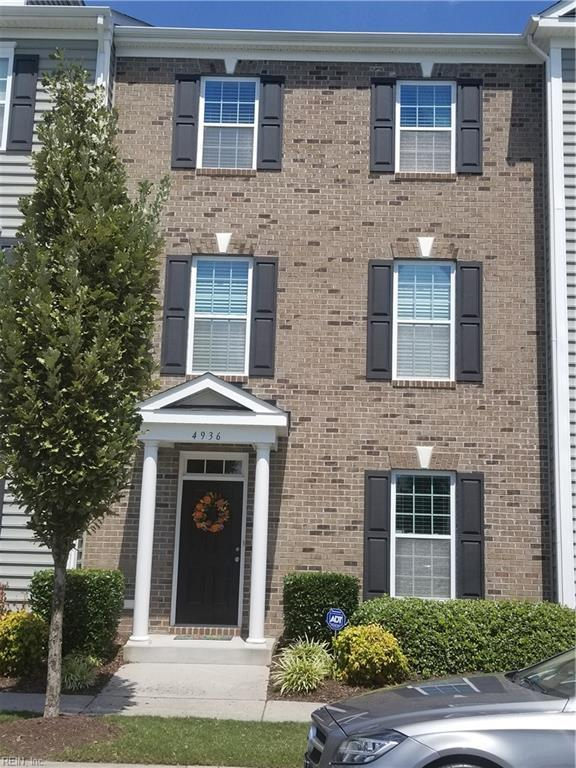 4936 Almandine Ave 138A, Virginia Beach, VA 23462 (#10211668) :: Austin James Real Estate