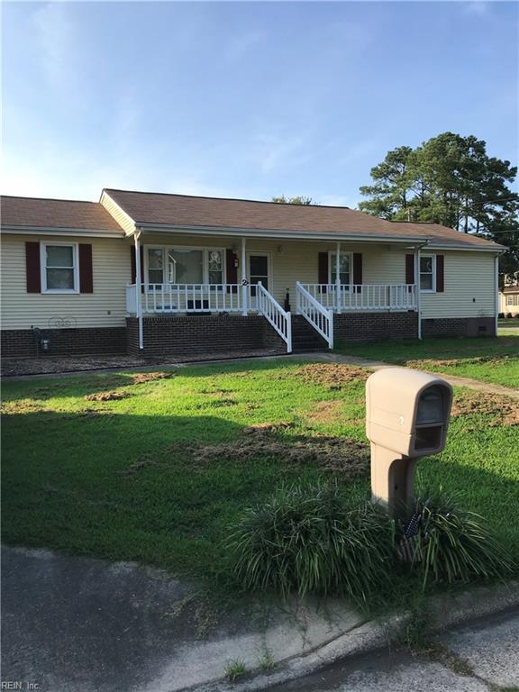 2 Evans Grove Rd, Poquoson, VA 23662 (#10211737) :: Atlantic Sotheby's International Realty