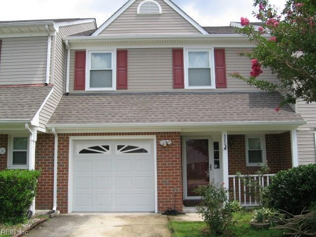 320 Brisa Dr, Chesapeake, VA 23322 (#10212163) :: Austin James Real Estate