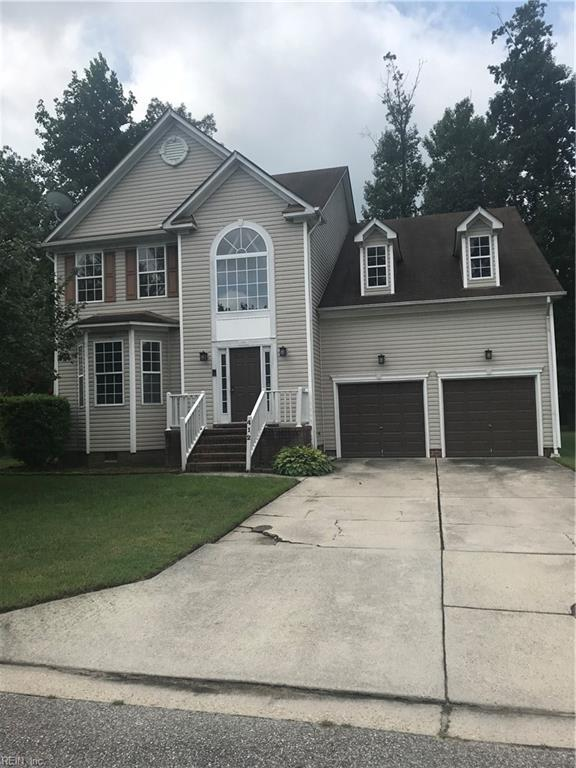 412 Sagen Arch, Chesapeake, VA 23323 (MLS #10212446) :: AtCoastal Realty
