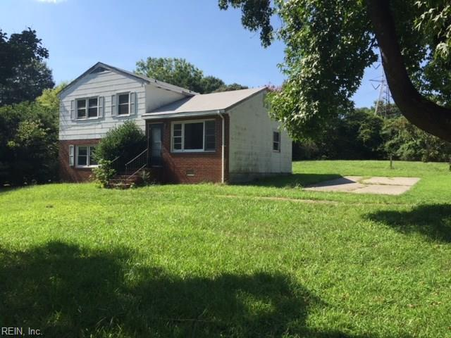 1201 Oriana Rd, York County, VA 23693 (MLS #10212448) :: Chantel Ray Real Estate