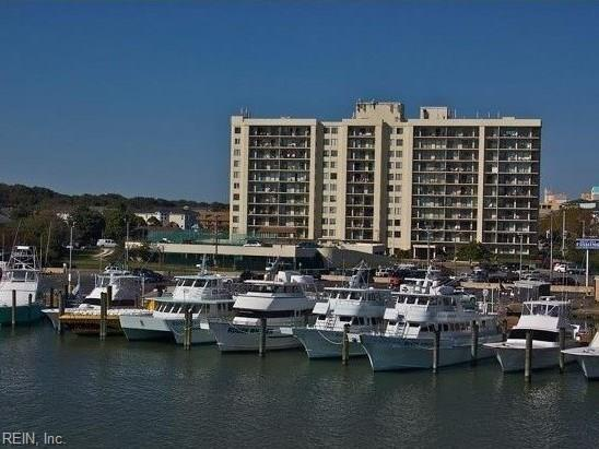 500 Pacific Ave #212, Virginia Beach, VA 23451 (#10212473) :: Reeds Real Estate