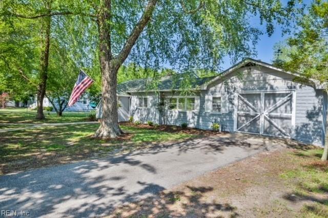 201 Centerville Tpke N, Chesapeake, VA 23320 (#10212483) :: Atkinson Realty