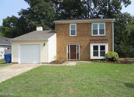 4873 Fountain Hall Dr, Virginia Beach, VA 23464 (#10212587) :: Austin James Real Estate