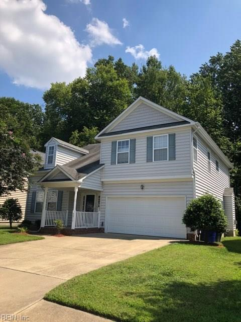 5013 Kelso St, Suffolk, VA 23435 (#10212604) :: Reeds Real Estate