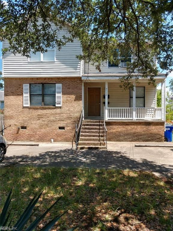 9552 13th Bay St, Norfolk, VA 23518 (#10212677) :: Green Tree Realty Hampton Roads