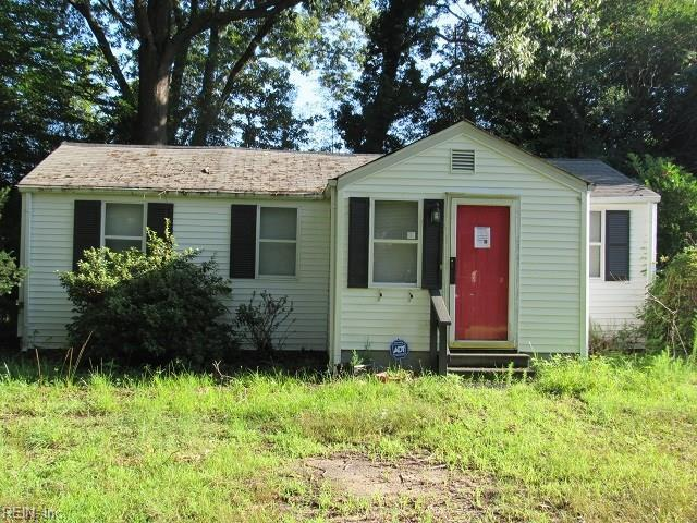 6589 Williams Landing Rd, Gloucester County, VA 23072 (MLS #10212733) :: Chantel Ray Real Estate