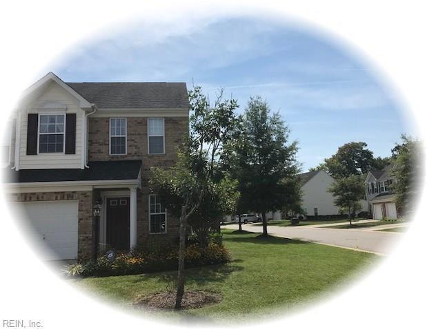 200 Ashton Dr, York County, VA 23690 (#10212751) :: Austin James Real Estate
