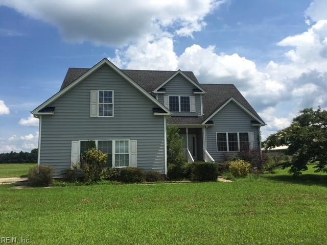 3143 Arthur Dr, Suffolk, VA 23438 (#10212819) :: The Kris Weaver Real Estate Team