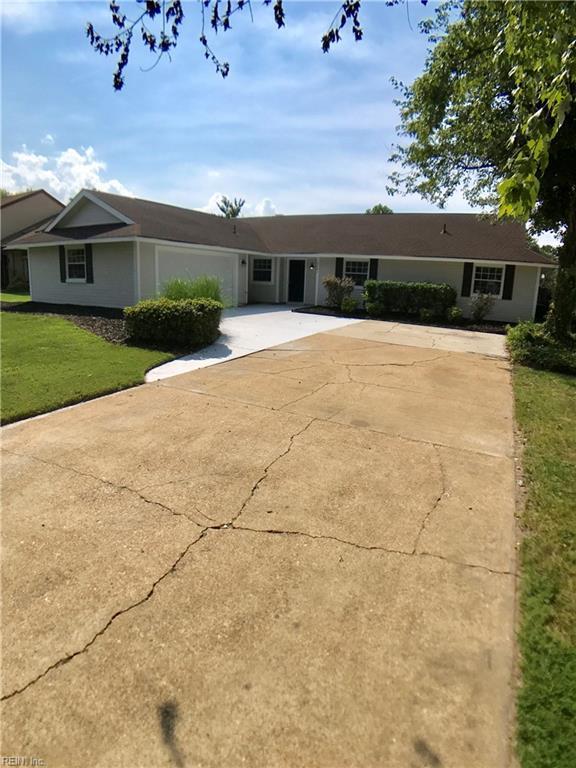 2001 Belvidere Rd, Virginia Beach, VA 23454 (#10212842) :: The Kris Weaver Real Estate Team