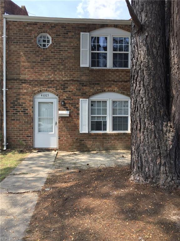 4005 Holly Cove Dr, Chesapeake, VA 23321 (#10212989) :: Abbitt Realty Co.