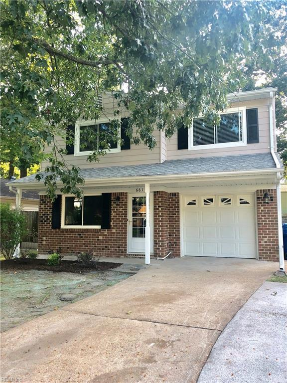 661 Grant Ave, Virginia Beach, VA 23452 (#10213107) :: RE/MAX Central Realty