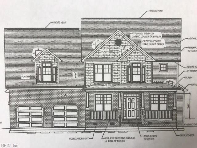 13 Henleys Way, Poquoson, VA 23662 (#10213813) :: The Kris Weaver Real Estate Team