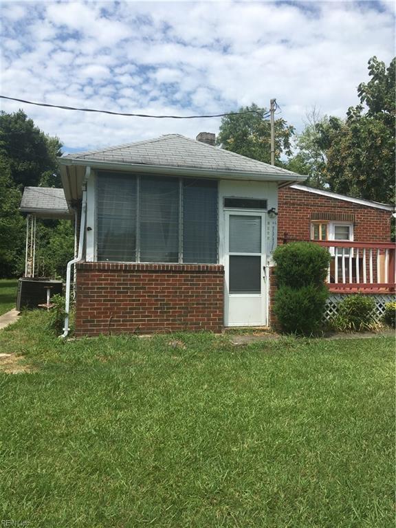 8577 Pocahontas Trl, James City County, VA 23185 (MLS #10213833) :: Chantel Ray Real Estate