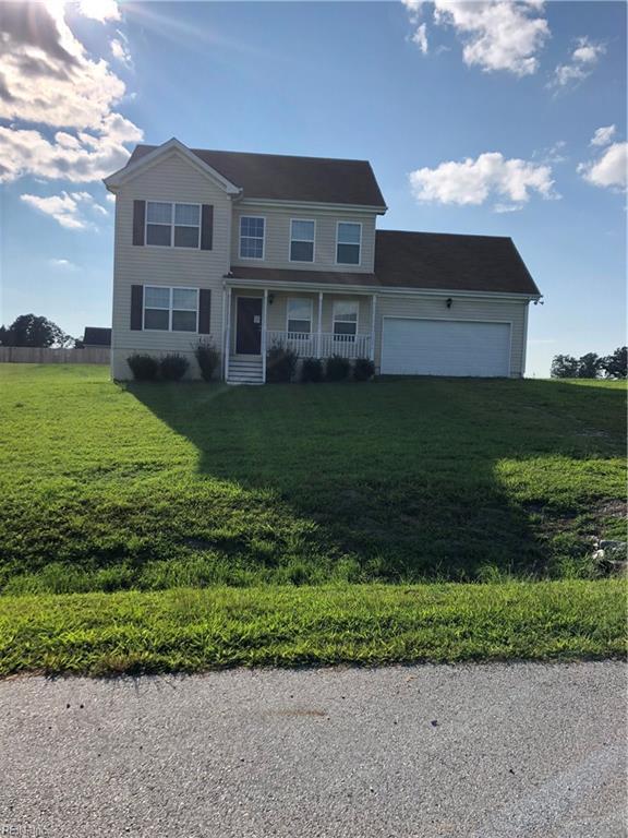 20234 Meadow Brook Ct, Southampton County, VA 23851 (#10214085) :: The Kris Weaver Real Estate Team