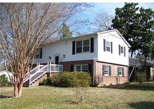 86 Linda Dr, Newport News, VA 23608 (MLS #10214276) :: Chantel Ray Real Estate
