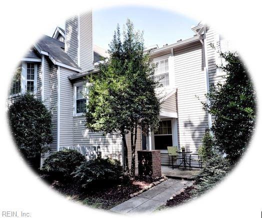 104 Marshall Way K, York County, VA 23185 (#10214514) :: Austin James Real Estate