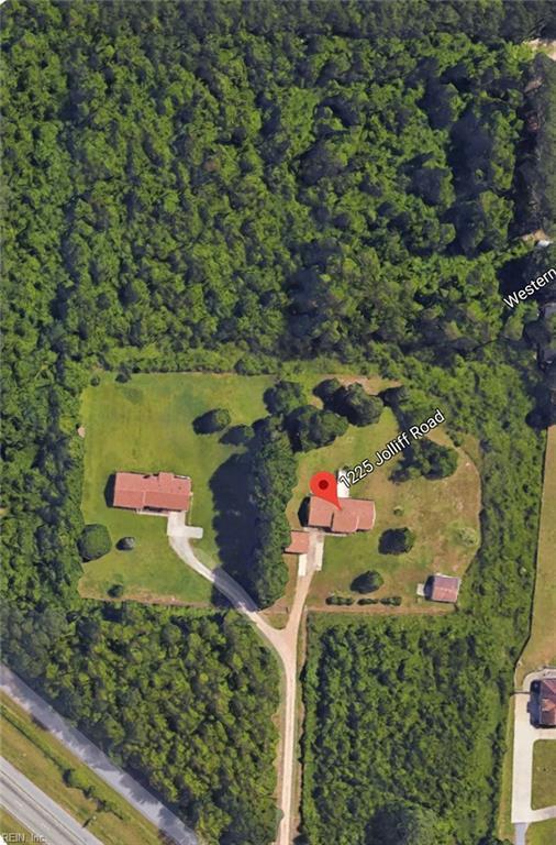 1225 Jolliff Rd, Chesapeake, VA 23321 (#10214752) :: Berkshire Hathaway HomeServices Towne Realty