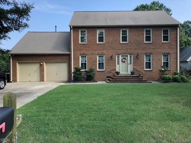 322 Burgh Westra Dr, Hampton, VA 23669 (#10214788) :: Berkshire Hathaway HomeServices Towne Realty