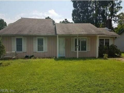 1429 Winslow Ave, Chesapeake, VA 23323 (#10215698) :: Abbitt Realty Co.