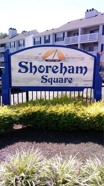 608 Shoreham Ct #203, Virginia Beach, VA 23451 (MLS #10215838) :: AtCoastal Realty