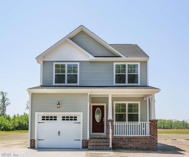 6501 Leafwood Rd, Suffolk, VA 23437 (MLS #10215839) :: Chantel Ray Real Estate