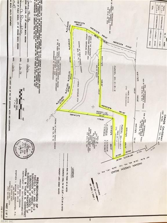 2973 Indian Creek Rd, Virginia Beach, VA 23457 (#10215871) :: Berkshire Hathaway HomeServices Towne Realty