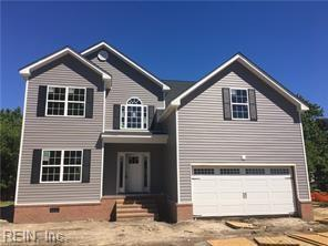 505 Owen St, Hampton, VA 23669 (#10216079) :: Abbitt Realty Co.