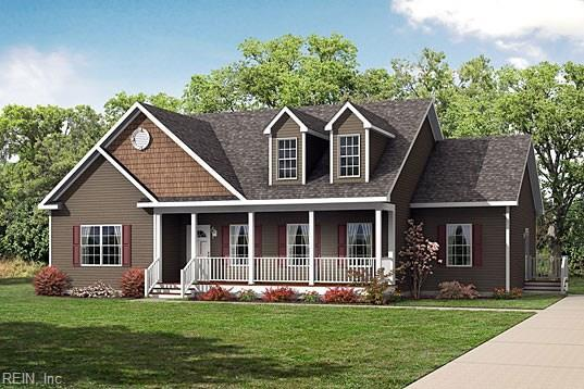 146 Canton Dr, Middlesex County, VA 23071 (#10216216) :: Abbitt Realty Co.