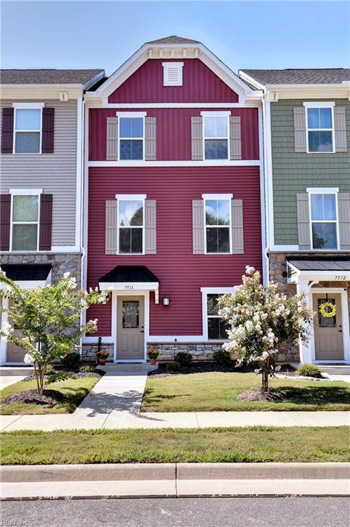 7514 Luminary Dr, James City County, VA 23188 (#10216397) :: Berkshire Hathaway HomeServices Towne Realty