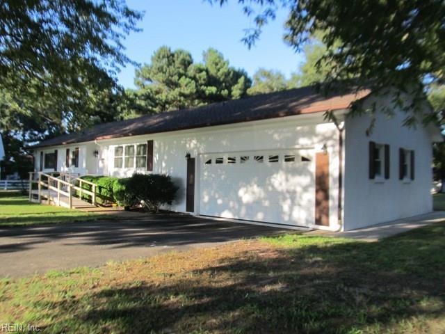 1935 Copeland Ln, Gloucester County, VA 23072 (#10216553) :: Austin James Real Estate