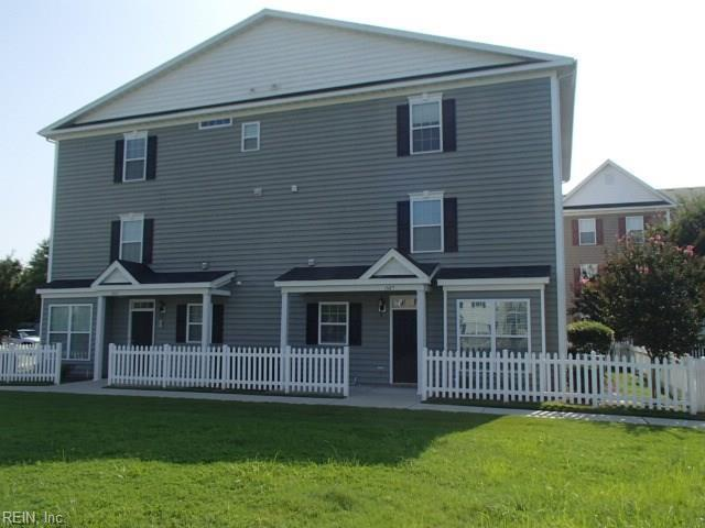 1507 Teton Cir, Suffolk, VA 23435 (MLS #10216746) :: AtCoastal Realty
