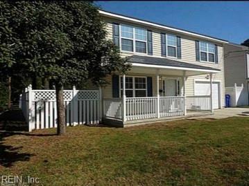 2328 Hemlock St, Norfolk, VA 23513 (#10216794) :: Abbitt Realty Co.