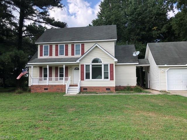 109 Marshall Rd N, Currituck County, NC 27973 (MLS #10216908) :: Chantel Ray Real Estate