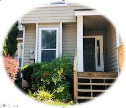 2708 Seashore Cv, Virginia Beach, VA 23454 (#10216923) :: Berkshire Hathaway HomeServices Towne Realty
