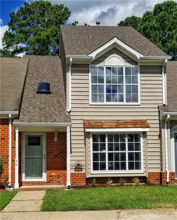 46 Candlelight Ln, Portsmouth, VA 23703 (#10217007) :: Reeds Real Estate