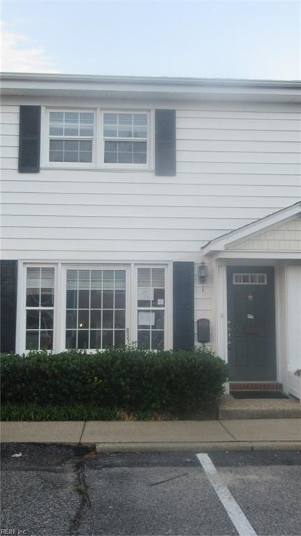 8545 Tidewater Dr D, Norfolk, VA 23503 (#10217084) :: Berkshire Hathaway HomeServices Towne Realty