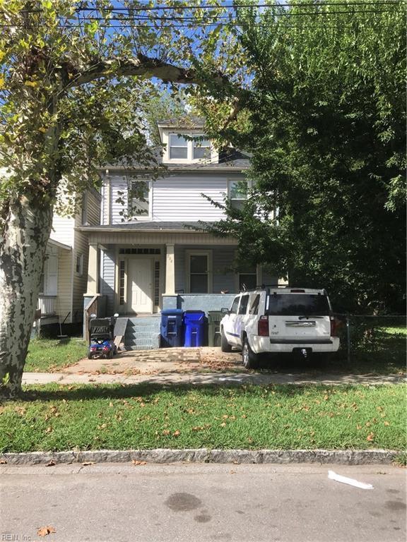 728 36th St, Norfolk, VA 23508 (#10217163) :: The Kris Weaver Real Estate Team